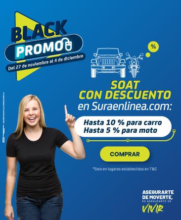 Promo Suraenlínea